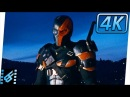 Deathstroke After Credits Scene | Justice League (2017) Movie Clip