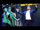 Кадыров Танцует Зажигательную Лезигнку! 5 октября День рождения Кадырова