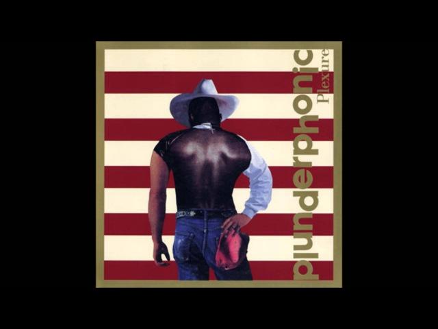 John Oswald - Plexure [Full Album]