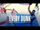 Ben Simmons, Jaylen Brown, and Every Dunk From Sunday | December 10, 2017 #NBANews #NBA