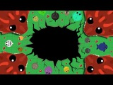 INSANE GIANT SINK HOLE IN MOPE.IO // UPCOMING MONSTER UPDATE TEASER (Mope.io Funny Moments)