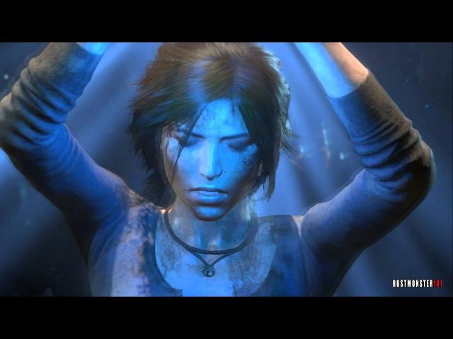 Tomb Raider AMV GMV My Demons Starset
