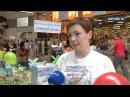 Девять тележек с необходимыми вещами собрали во время акции Ничьи дети
