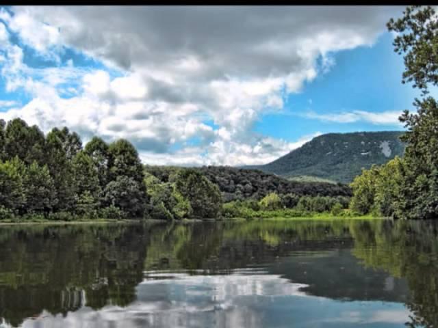 Shenandoah - The Robert Shaw Chorale