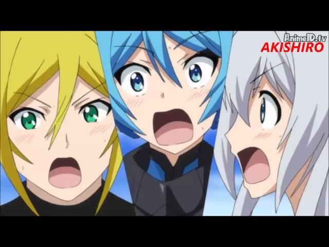 Ore Twintails Ni Narimasu - Opening 1