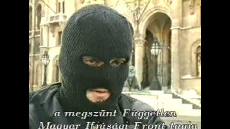 Jobbra át! - Rend, erő, becsület (Skinhead Hungary)