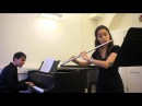 Liebermann Sonata op. 23 1st movement