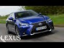 Lexus GS 350-460-600 F-Sport Turbo Hybrid 2017 - Specs Reviews | Auto Highlights
