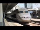 NTV Italo e TGV Europe - Garibaldi, Giugno 2012