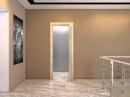 Система открывания дверей книжка Profil Doors