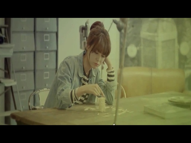 Heo Young Saeng - Body weak child {rus sub}