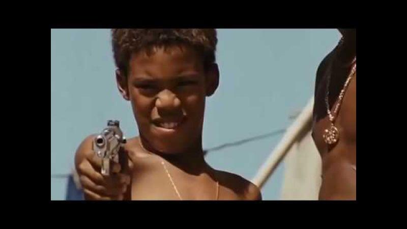 ÚLTIMA PARADA 174( película brasileña, ) hablada en español latino.