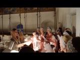 Рождество 2014. Детский хор храма Преображения, г. Екатеринбург.