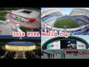 2018 FIFA World Cup | World Cup Host Country | Fifa Match Dates | World Cup Teams | Fifa Venue