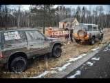 Offroad Expedition. С Чертова городища на Мышбор!