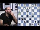 Kamsky vs Karpov at Linares '91 Strategy Session GM Josh Friedel