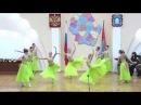 Награждение лучших работников культуры Тамбовской области 20.12.2017 года.
