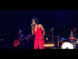 Heather Small Sight For Sore Eyes Benidorm Palace Spain 30.04.17
