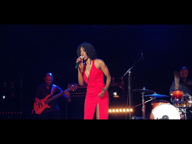 Heather Small | Sight For Sore Eyes | Benidorm Palace | Spain | 30.04.17