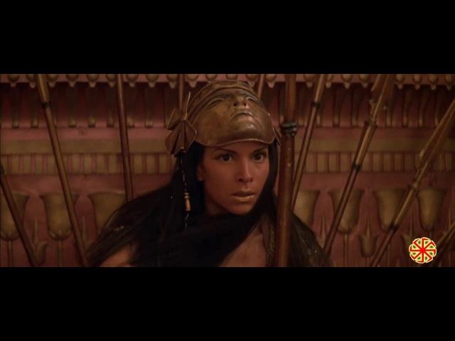 Mortal Kombat Anck su namun Nefertiti