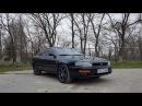 Тойота или Ланос Тест-драйв Toyota Camry XV10