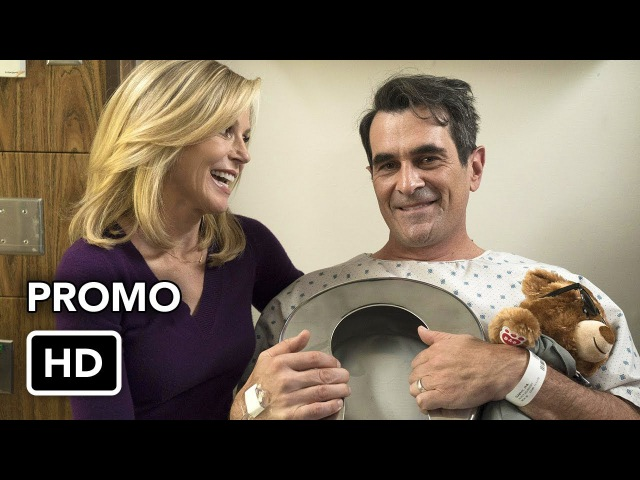 Modern Family 9x12 Promo Dear Beloved Family (HD) 200th Episode