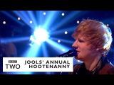Ed Sheeran – Perfect with Jools Holland & His Rhythm & Blues Orchestra