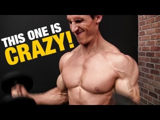 The 6 Best Delt Building Exercises (YOU'RE NOT DOING!!)