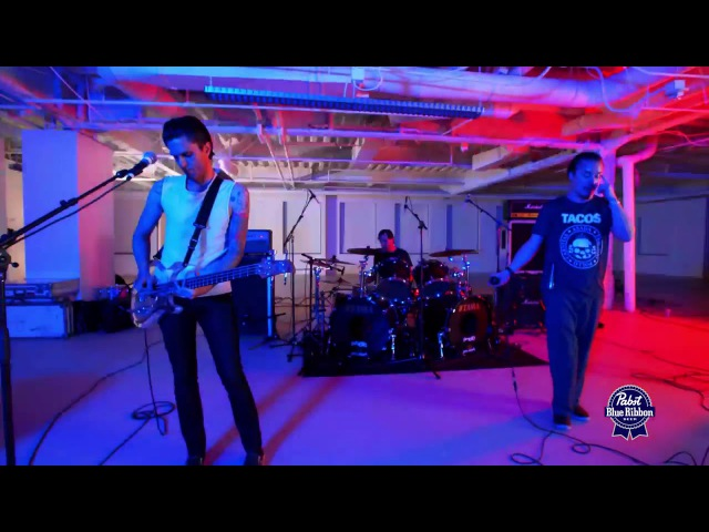 Dead Cross - Church of the Motherfuckers (Live @ PBR Halftime Show)