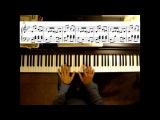 La Cumparsita  Tango  Easy Piano Cover  Sheet Music