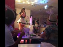 Japan First Visit to A Maid Cafe 東京女僕咖啡屋 - DiDis Adventures Episode 20