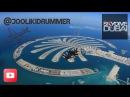 Я ЭТО СДЕЛАЛ ПРЫЖОК С ПАРАШЮТОМ В ДУБАЕ (Skydive Dubai)