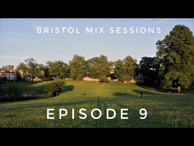 Keeno - Bristol Mix Sessions Episode 9 (19-10-2017)