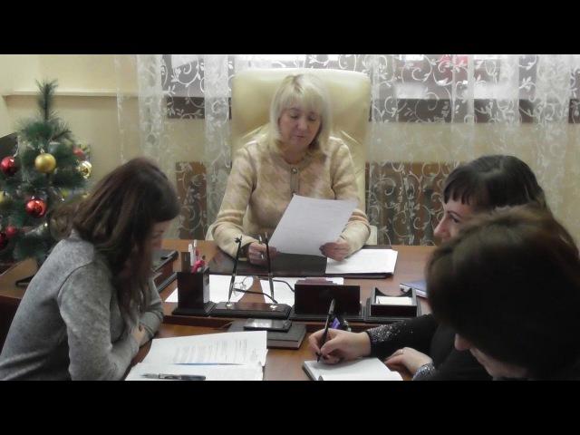 Відбулось засідання комісії з питань захисту прав дитини