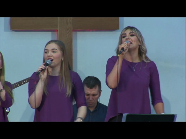 Jamie Hilsden - Elohim Lanu Machaseh Vaoz Cover by REALLIFE band - Адонай Саваоф (09.04.17)