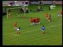 Франция - Голландия 18.11.1981 (Отборочный матч ЧМ-1982)