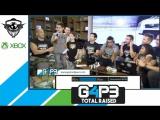 3-е мероприятие Game4Paul, 01.10.17 (полная версия)