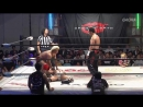 BxB Hulk YAMATO vs El Lindaman Punch Tominaga Dragon Gate Farewell Jimmyz Gate Day 5