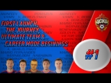 FIFA 18 (PS4) - Twitch Stream #207