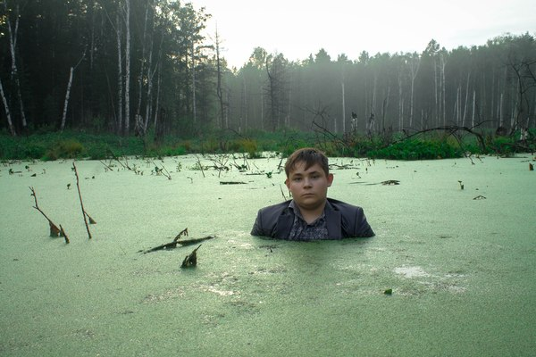 В Хабаровске питьевая вода из кранов запахла болотом