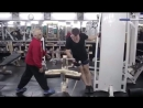 Тренировка Ларго