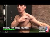 Тренировка грудных мышц. Научно.