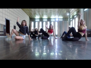 #BEONEDANCE - VOGUE FEMME CHOREOGRAPHY BY ASYA - CALL ME MOTHER