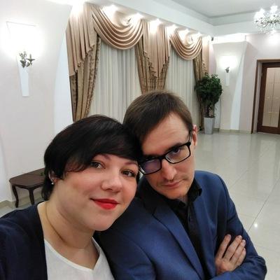 Оксана Шурчилова