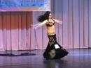 European IDO Belly Dance Championship Minsk 2008 1-2 14761