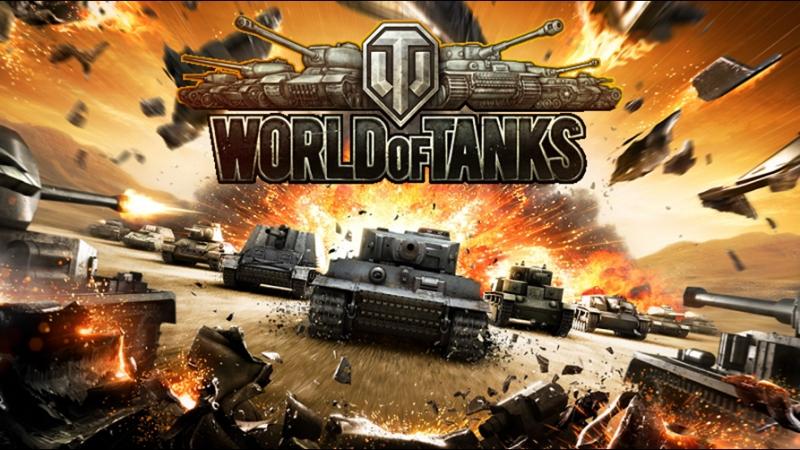 World of Tanks - Консервы На Гусеницах