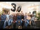 2018.02.04 Встреча выпускников 103 школы в Санкт-Петербурге