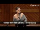 Rihanna's honor