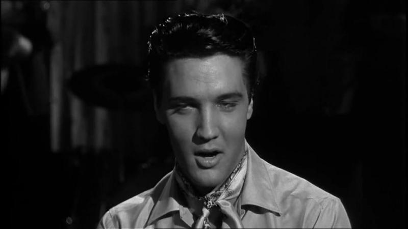 Кинг Креол / King Creole (1958) HD 720p
