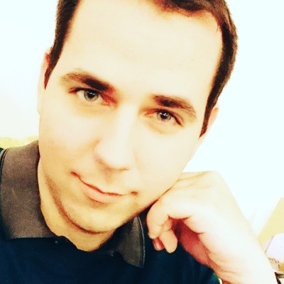 Дмитрий Бойченко